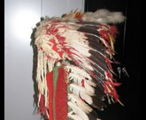 Plateau headdress
